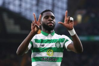 Report: Euro club in talks to sign Celtic player, could face competition from Newcastle