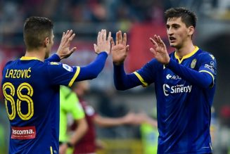 Report: Everton have made enquiries to sign £27m Arsenal target