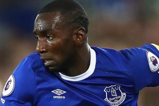 Report: Everton tell player they'll sell him this summer, £3m potential fee