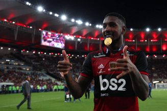 Report: 'Everyone will know' that Arsenal DOF wants to sign double-winner