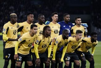 Report: Lille have offered Spurs their goalkeeper, midfielder and £72m striker