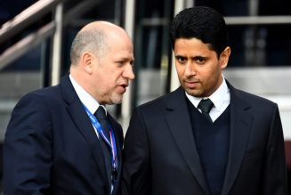 Report: Newcastle want transfer guru who masterminded £198m & Mbappe's PSG deals