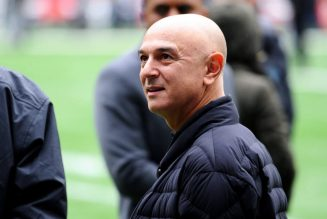 Report suggests why Levy could be against Mourinho's desire to land Lille's DoF