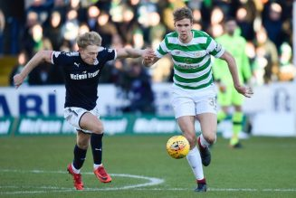 Report: Talks ongoing with new agents of Celtic star as Rodgers plots £18m summer move