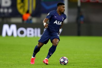 Report: Tottenham Hotspur have made decision on £23m player, his stance