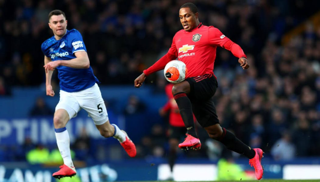 Representative comments on Odion Ighalo situation amid Newcastle United speculation