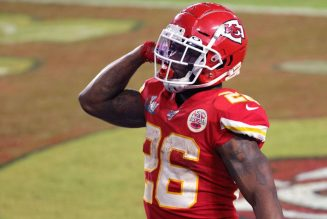 Respect The Jux: NFL's Damien Williams Robbed At Airbnb In L.A.