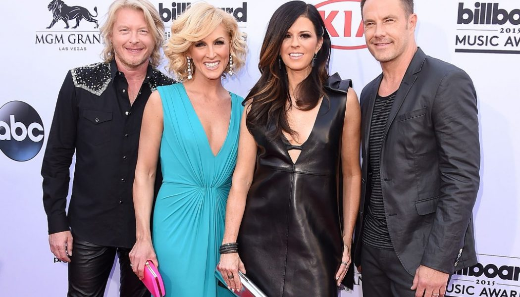 Rewinding the Country Charts: In 2015, Little Big Town's 'Girl Crush' Began a Record Run at No. 1