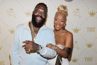 Rick Ross Asks Court To Throw Out Pregnant Ex's Paternity Suit For Child Support