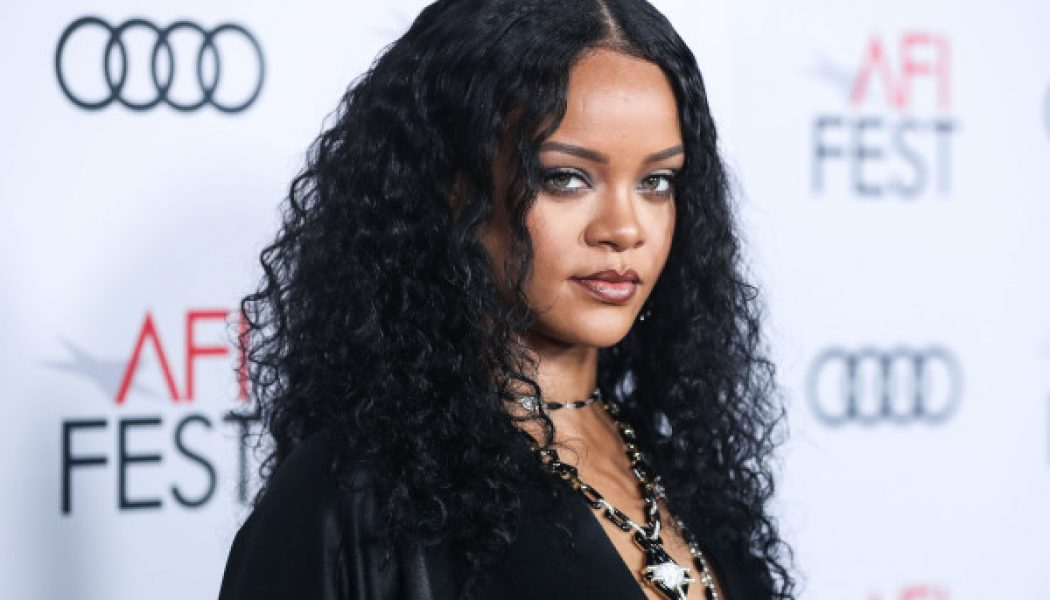 Rihanna Living In The U.K. During COVID-19 Pandemic, Pushes Back Trial With Dad
