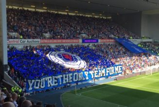 Rival player 'so confused' after Rangers turn of events