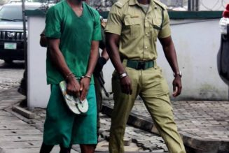 Rivers court sentences two to death for ritual murder of 8-year old