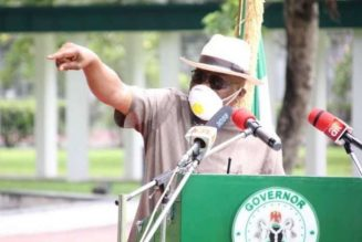 Rivers governor splashes N5 million on community which reported unlawful entry of cattle, bearers