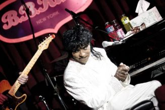 Rock & Roll Icon Little Richard Laid To Rest In Huntsville, Alabama