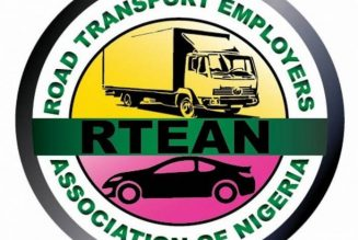 RTEAN commends Lagos governor on road reconstruction, virus response