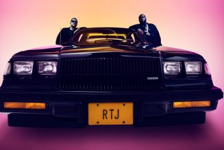 Run the Jewels Announce RTJ4 Release Date, Tracklisting