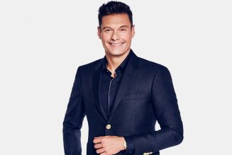 Ryan Seacrest Didn't 'Have Any Kind of Stroke' During the 'American Idol' Finale, He's Just Super Tired