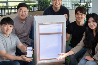 Samsung spins off startup making fake windows that generate artificial sunlight
