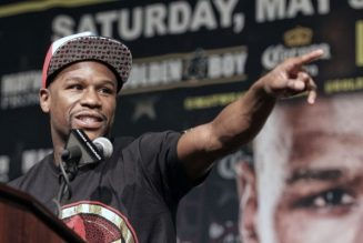 Scottsdale Mayor Furious After Pictures From A Mask Free Party Hosted By Floyd Mayweather Leak