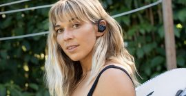 Skullcandy's new true wireless earbuds have built-in Tile tracking