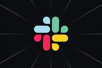 Slack is slowly coming back online after experiencing an outage