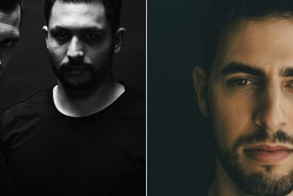 SLANDER Channel Heaven Trap Roots in New Collaboration with Jason Ross