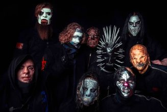 Slipknot, Underoath, and Code Orange to Stream Full Concerts on Reimagined Knotfest Website