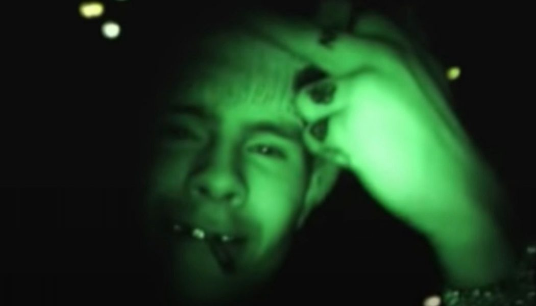 """Slowthai Turns His NME Awards Drama Into New Song """"ENEMY"""": Stream"""