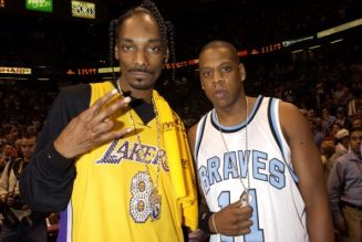 Snoop Dogg Reveals He Wants To Battle Jay-Z For Renowned Verzuz Battle