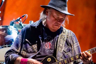 """Song of the Week: Neil Young's """"Try"""" Hints at a Painful Portrait of a Broken Heart"""