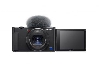 Sony's ZV-1 Camera Is A Godsend For Vloggers, Aims To Make Life Easier For Content Creators