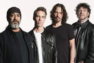 """Soundgarden Countersue Vicky Cornell, Claim She Used Charity Show Proceeds for """"Personal Purposes"""""""