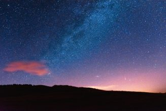 Star struck: exploring the world's Dark Sky Reserves