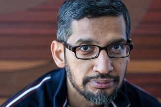 Sundar Pichai says Google has 'more resources invested in diversity' than ever after reports of cut training programs
