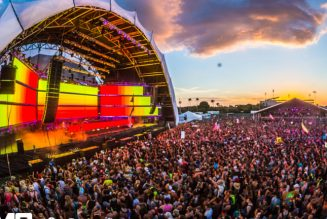 Sunset Music Festival, Featuring REZZ, Seven Lions, Zomboy, and More, Officially Rescheduled