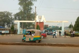 Suspected killer of UniJos lecturer nabbed as kidnapped daughter rescued