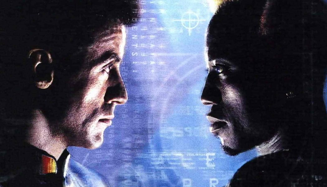 Sylvester Stallone Confirms Demolition Man 2 In the Works