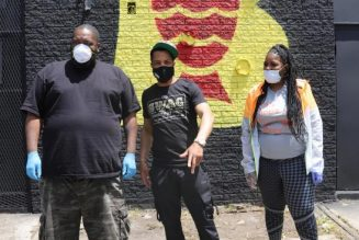 T.I. & Killer Mike Partner To Give Hot Meals & Supplies To Atlanta's Residents Affected By Pandemic