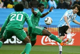 Taiye Taiwo: Stephen Keshi's 'dirty deals' forced me out of Super Eagles