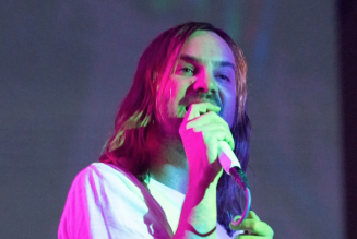 """Tame Impala Zone Out on 18-Minute-Long Remix of """"One More Year"""": Stream"""