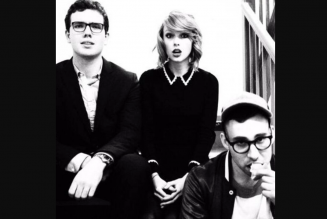 "Taylor Swift and Jack Antonoff Share Cryptic ""Look What You Made Me Do"" Cover for Killing Eve: Stream"