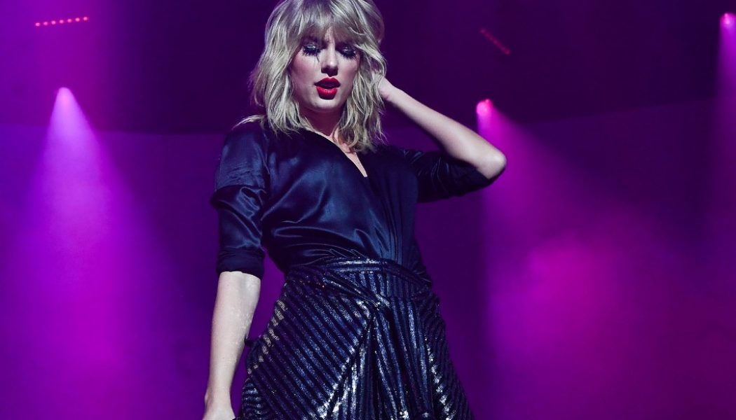 Taylor Swift's 'City of Lover Concert' Special: 8 Best Moments