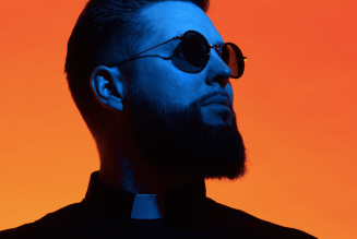 """Tchami Gives Fans Taste of Forthcoming Album with """"Born Again"""" and """"Buenos Aires"""""""
