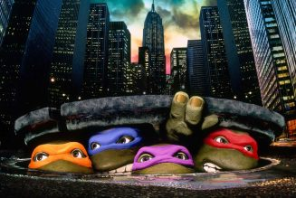 Teenage Mutant Ninja Turtles Cast and Crew Reuniting for Virtual Pizza Party