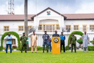 Ten person associated with Lagos House in Marina test positive for coronavirus