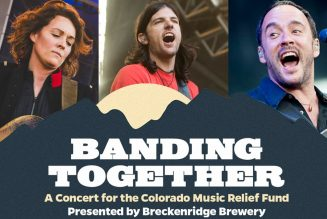 The Avett Brothers, Brandi Carlile, Dave Matthews Play Banding Together Benefit Livestream: Watch