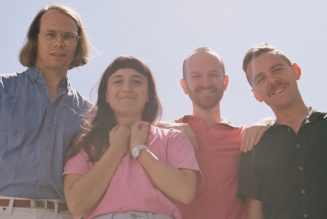 """The Beths Second-Guess the Future on New Single """"I'm Not Getting Excited"""": Stream"""