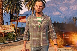 The Epic Games Store goes down as everyone tries to get GTA V for free