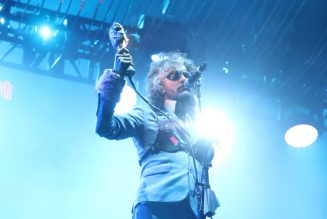 The Flaming Lips Share 'Flowers of Neptune 6′
