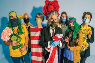 """The Flaming Lips Share New Song """"Flowers of Neptune 6"""" with Kacey Musgraves: Stream"""